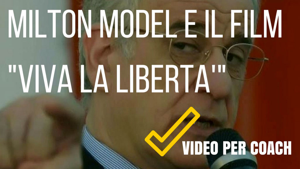 Milton Model e demagogia… divertente » Linguistica & Lavora